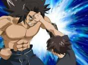 Wild Adversary, Tsuji Shinnosuke