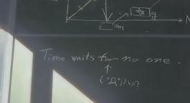 ChalkboardProverb