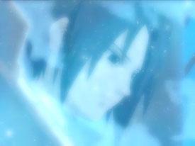 Sasuke'sFinal Decision